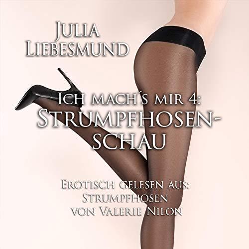 Strumpfhosenschau cover art