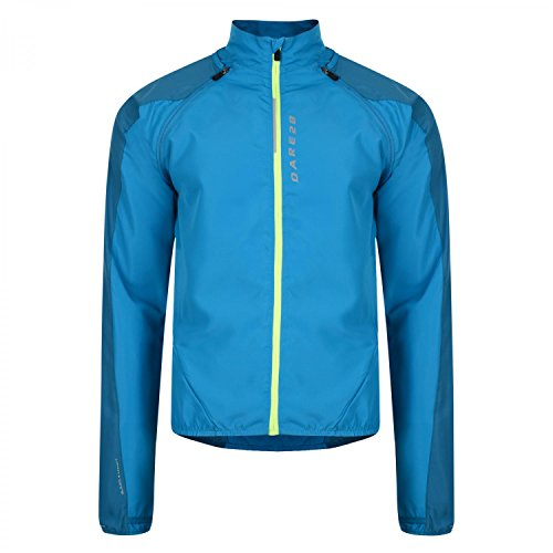 Dare 2b Herren enthüllen Wind-Shell Jacke XL Blau - Blau (Methyl Blue)