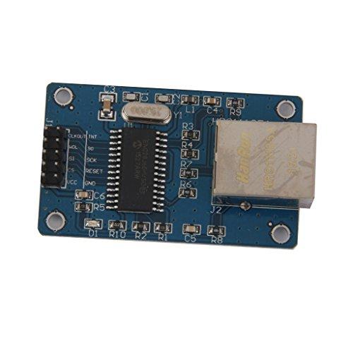 Générique Module Ethernet pour Arduino