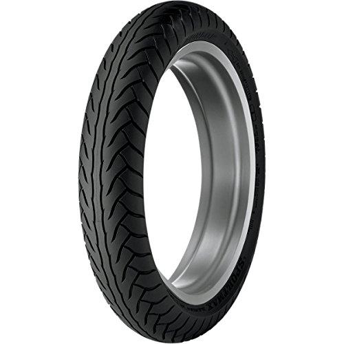 Dunlop Tires 3336-77 D220F STG 120/70-ZR18 Front Tire (ZZ )