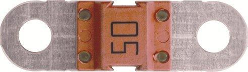 Restagraf Fusible Midi en Sachet, 58V/50A, Rouge