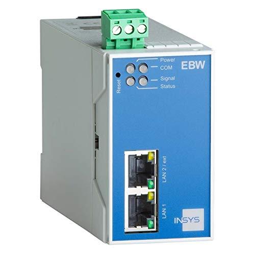 INSYS EBW-E100 1.2