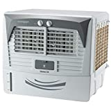 Crompton Ozone Chill 54 Liters - Air Cooler (ISI Certified) For Room, Window,3 Way Speed Control,Wood Wool Cooling Pad,Inverter Compatible,Latest Technology,Summer Cooler,Large Size(White),Indianc