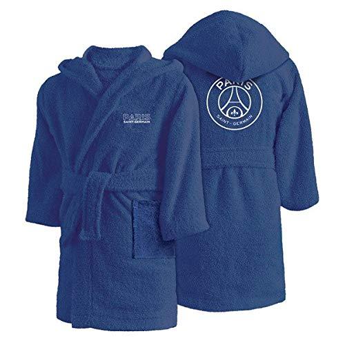 PSG Parisian Peignoir, Bleu, 6-8 Ans