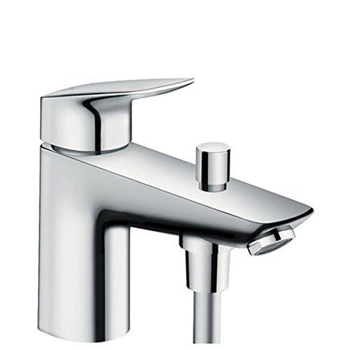 Mitigeur bain douche monotrou avec cartouche 2 vitesses HG Logis réf 71315000