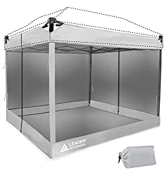 The 10 Best Tent Gazebo With Walls Panels
