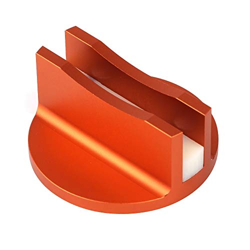 Bediffer Adaptador de elevación magnético para Piezas de Repuesto para Accesorios de automóvil