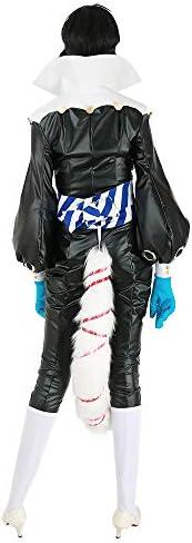Yusuke persona 5 cosplay _image1