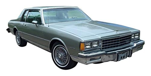 Amazon com: 1986 Chevrolet Caprice Reviews, Images, and