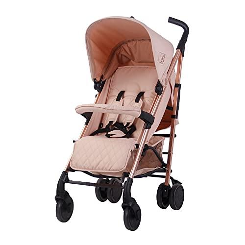 My Babiie Billie Faiers MB51 Rose Blush Stroller