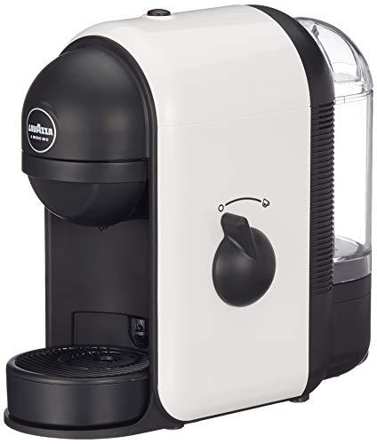 Lavazza A Modo Mio - Cafetera de cápsulas, 1250 W, color blanco