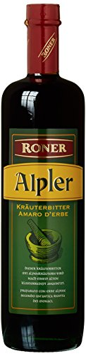 Roner Alpler Kräuterlikör (1 x 0.7 l)