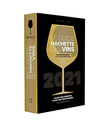 Guide Hachette des vins: Membre Premium