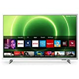 Tv Philips Led 43'' Smart Tv 43pfs6855/12 Fhd 3hdmi 2usb Dvb-t/t2/t2-hd/c/s/s S