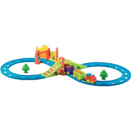 WDK Partner - A1303203 - Circuit - Mon Premier Train
