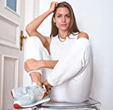 Zapatillas Mujer Capri (41)