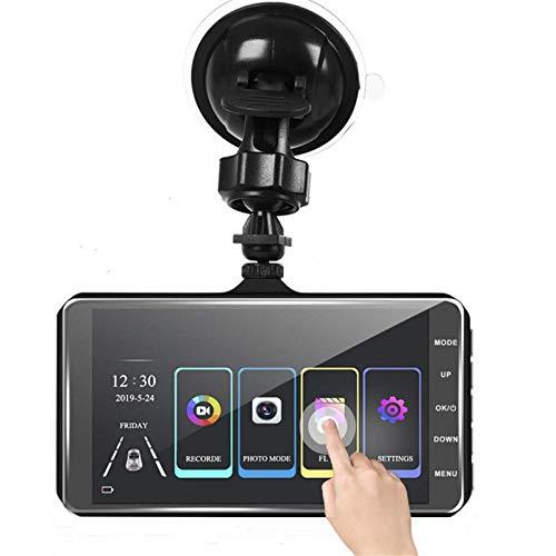 LINPAN Dash CAM Mini Tablero del Grabador De Video De La Cámara DVR del Coche De HD 1080P WiFi Full HD