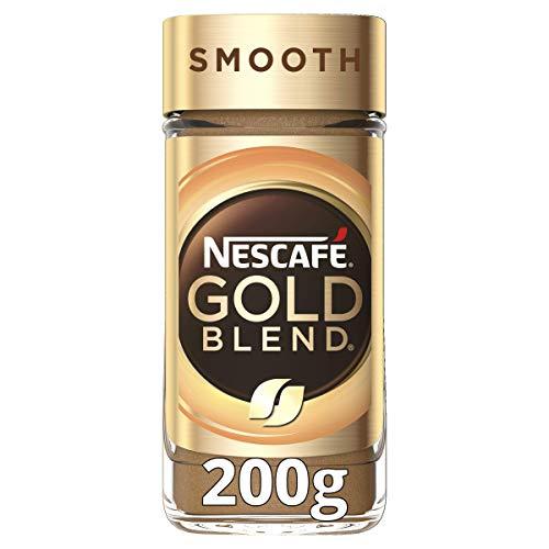 NESCAF? Nescaf? Gold Instant Coffee Jar G