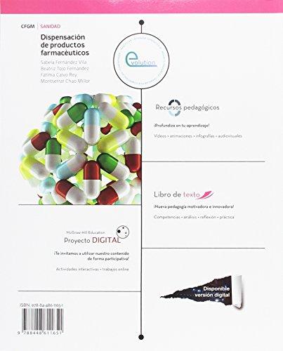 McGraw-Hill Interamericana de España S.L. Categorías