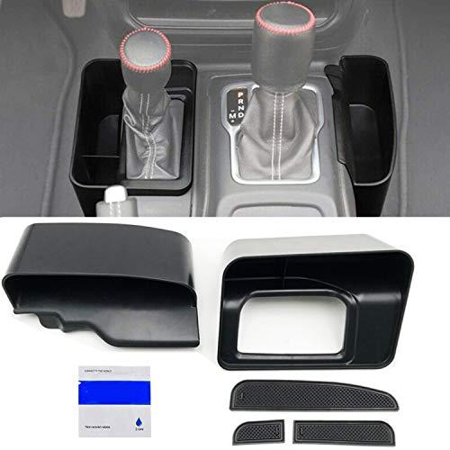 add in gear box shifter - 8