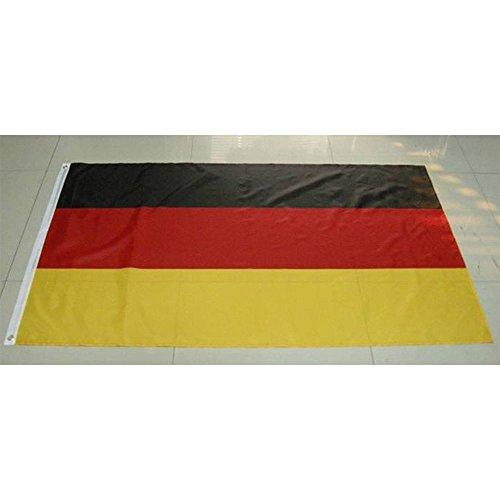 Unbekannt 'Germania–90x 150cm Fahne Germania,