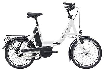 bestes e bike klapprad mit mittelmotor 2019 ein 20 zoll sprinter. Black Bedroom Furniture Sets. Home Design Ideas