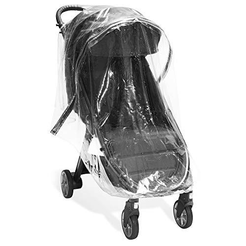 Baby Jogger City Tour 2, Protector de lluvia, Single