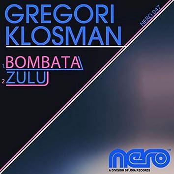 Bombata / Zulu