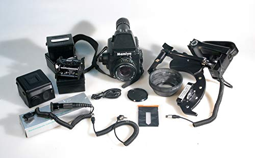 Buy Bargain MAMIYA 645-E Camera & Complete Outfit