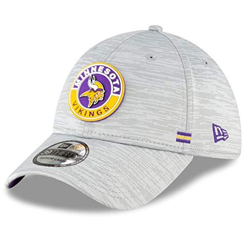 New Era 39Thirty Cap - Sideline 2020 Minnesota Vikings - S/M