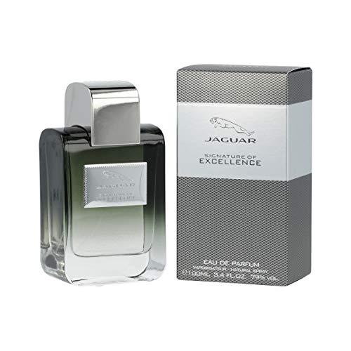 Jaguar Signature of Excellence Eau de Parfum Vaporisateur pour Homme 100 ml