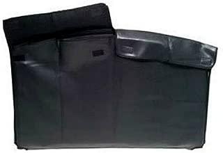 C6 Corvette Targa Top Roof Panel Protection Storage Cover Bag Fits: 05 through 13 Corvette Coupes