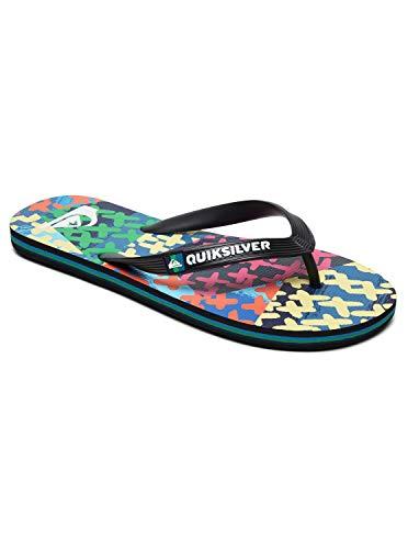 Quiksilver Molokai Variable Volley, Zapatos de Playa y Piscina para Hombre, Azul...