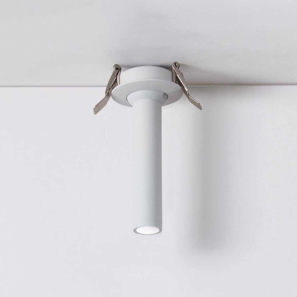LED OFFicial mail order Ceiling Popular product Spotlight Recessed Fixture Mount Light Adju