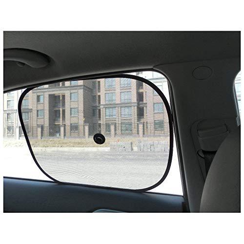 FairOnly 2 STKS Auto Raam Zonneschaduwen Kinderen Van Blind Scherm UV Protector Zonnescherm Auto Schoonmaken en Renovatie Producten