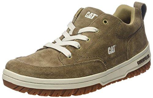 Cat Footwear Herren Decade Sneaker, Braun (Mens Cub Mens Cub), 44 EU