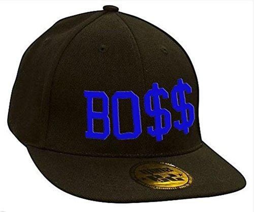 Bonnet Casquette Snapback Baseball DIAMOND OMG BROOKLYN Hip-Hop RICH Bad Hair Day