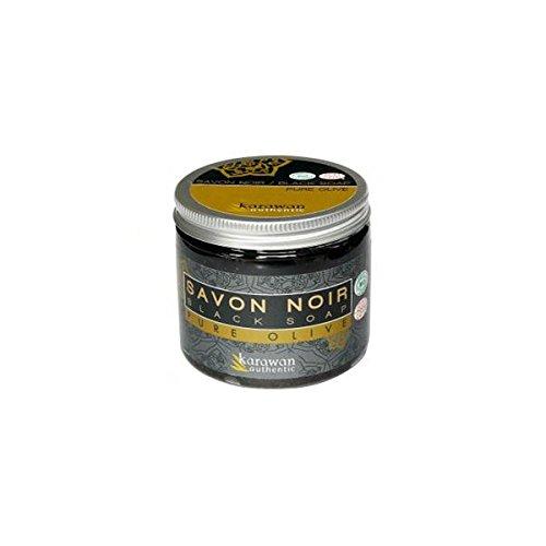 Karawan Savon noir 100% pure olive 200g