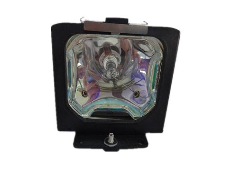 知覚する鎖仲良しUNISHINE POA-LMP36 Replacement Lamp with Housing for Sanyo Projectors [並行輸入品]