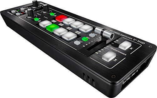 Roland V-1HD Video-Switcher