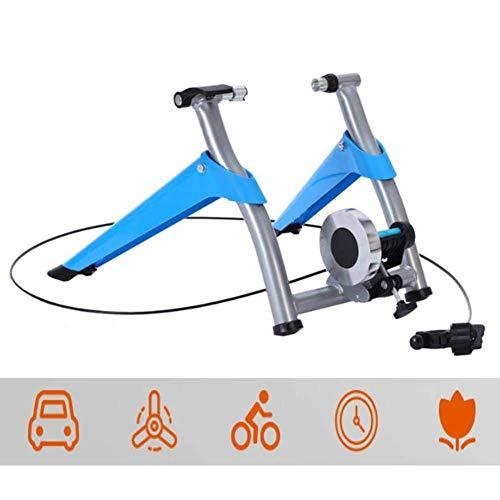 TGSC Radsporttrainer Heimtraining Indoor Outdoor Übung 26 27