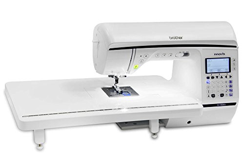 Brother Innovis 1800Q Sewing & Quilting Machine