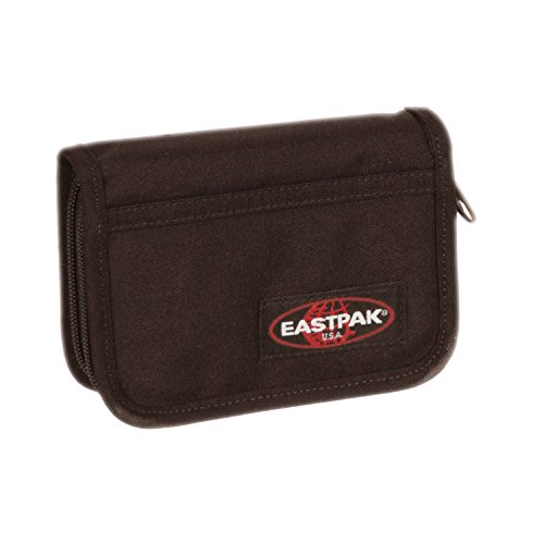 Eastpak Snare einzelne Brieftasche in Schwarz - Einheitsgröße von Get The Label