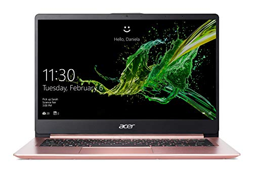 Acer Swift 1, Laptop van 14
