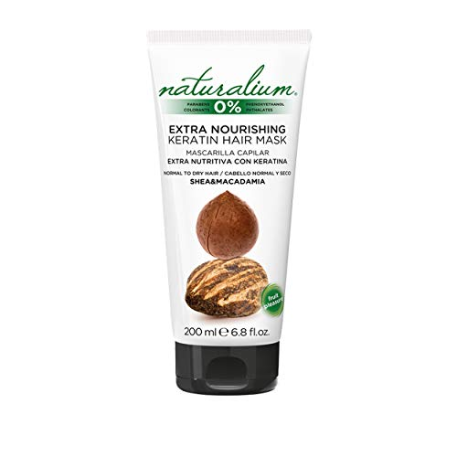 Naturalium Haarmaske, 1er Pack(1 x 200 ml)