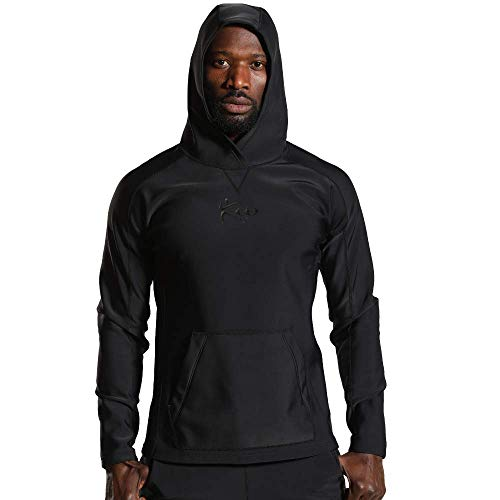 Kutting Weight Sauna Suit Unisex Hooded Sweatshirt