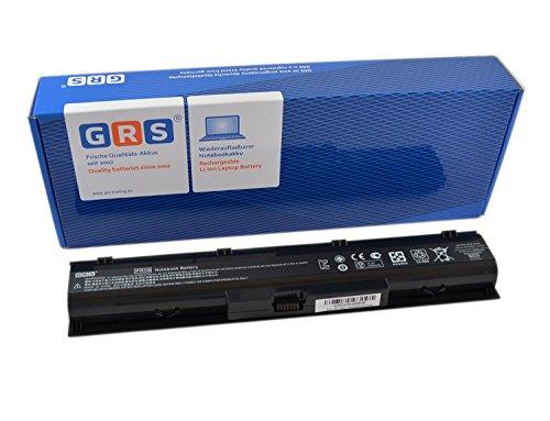 GRS Akku für HP Probook 4730s, 4730, ersetzt: PR08, QK647AA, 633807-001, HSTNN-IB2S, HSTNN-IB25, HSTNN-I98C-7, 633734-151, HSTNN-I98C, Laptop Batterie 4400mAh/63Wh 14,4V
