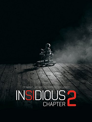 Insidious: Chapter 2 [dt./OV]
