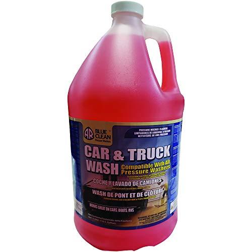 AR ANNOVI REVERBERI ARCTW04 Pressure Washer Detergent, Car wash, Red