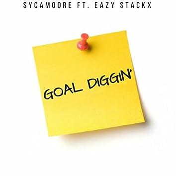 Goal Diggin'